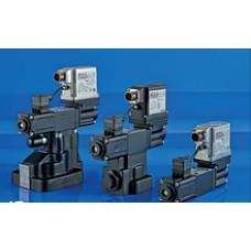 Пропорциональные предохранительные клапаны ATOS / AGMZO-TERS, AERS